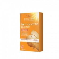 Biocyte Terracotta Cocktail Solaire Complément Alimentaire 30 Comprimés