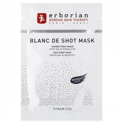 Erborian Blanc De Shot Mask 15g