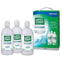 Opti-free Puremoist 3x300 Ml
