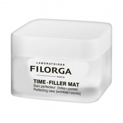Filorga Time-filler Mat Soin Perfecteur Rides + Pores 50ml
