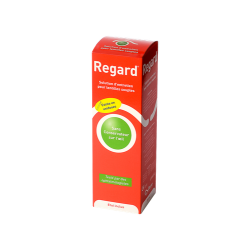 Horus Pharma Regard Solution Pour Lentille Souple Multifonctions 355ml