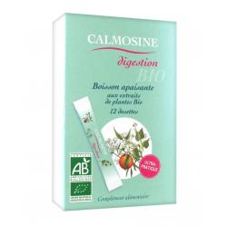 Laudavie Calmosine Digestion Boisson Apaisante 12 Dosettes