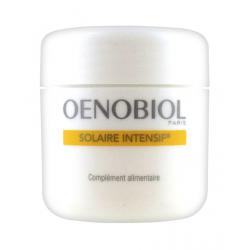 Oenobiol Solaire Intensif Préprateur Solaire 30 Capsules
