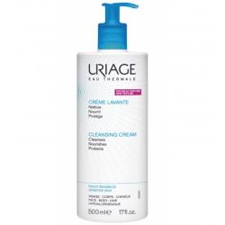 Uriage Crème Lavante Surgras 500ml