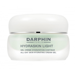 Darphin Hydraskin Light Gel Crème Hydratation Continue 50 Ml