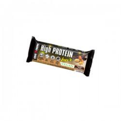 Eric Favre Barre Hight Proteine Vegan Chocolat/cachuètes 45g
