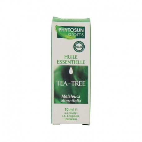Phytosun arôms huile essentielle tea-tree 10ml