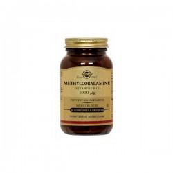 Solgar Méthylcobalamine Vitamines B12 30 Comprimés à Croquer