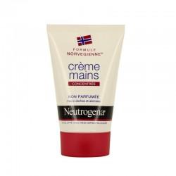 Neutrogena Formule Norvégienne Crème Mains Concentrée 50 Ml