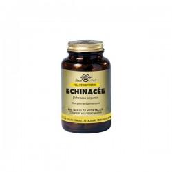Solgar Echinacée 60 Gélules Végétales