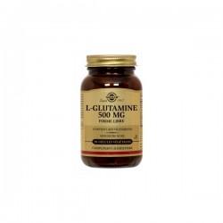 Solgar L-glutamine 500mg 50 Comprimés