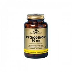 Solgar Pycnogénol 30 Gélules