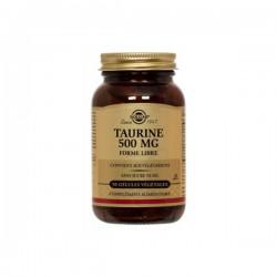 Solgar Taurine 50 Gélules
