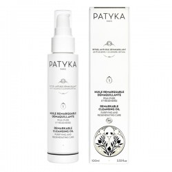 Patyka Huile Démaquillante Remarquable 100ml
