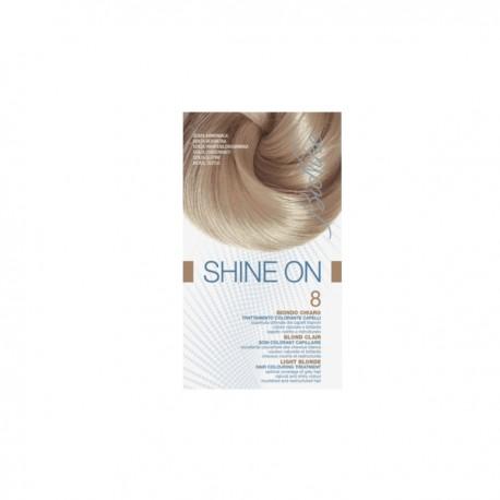 Bionike shine on 8 blond clair