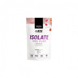 Eafit Pure Isolate Fruits Rouges 750g