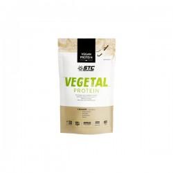 Stc Nutrition Vegetal Protéines Goût Vanille 750g