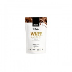 Stc Nutrition Whey Muscle + Proteine Chocolat 750g