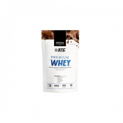 Stc Nutrition Premium Whey Chocolat 750g