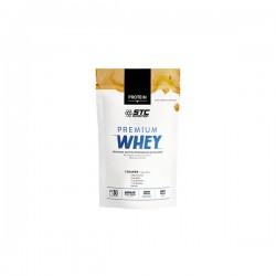 Stc Nutrition Premium Whey Caramel Beurre Salé 750g