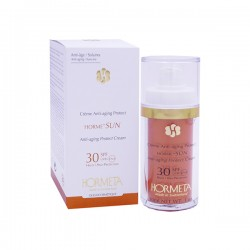 Hormeta Sun Crème Protectrice Spf30 30ml