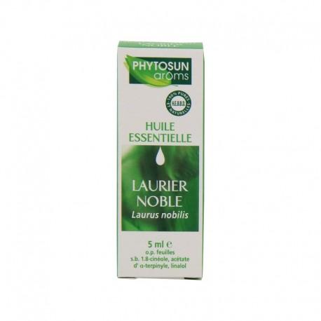 Phytosun arôms huile essentielle laurier noble 5ml