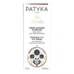 Patyka Crème Jeunesse Regard 15ml