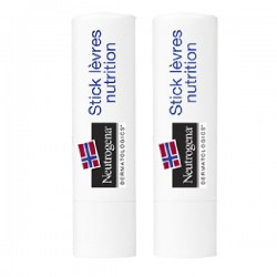 Neutrogena Stick à Lèvres 4,8 G - Lot 2