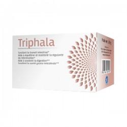 Prescription Nature Triphala 30 Gélules