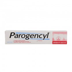 Parogencyl Sensibilité Gencives Dentifrice 75 Ml