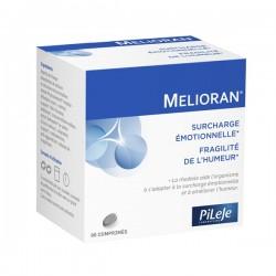 Pileje Melioran Complément Alimentaire 90 Comprimés