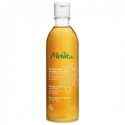 Melvita Shampoing Lavages Fréquents 200ml