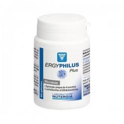 Nutergia Ergyphilus Plus Complément Alimentaire Pots 30 Gélules