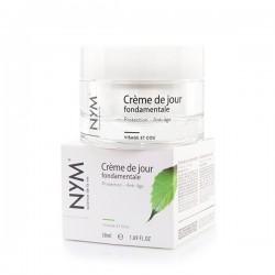 Nym Crème De Jour Fondamentale 50ml