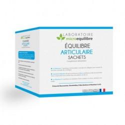 Microequilibre Articulaire Sachets Boite De 30