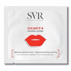Svr Cicavit+ Masque Lèvres 5ml