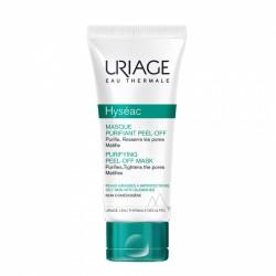 Uriage Hyséac Masque Purifiant Peel-off 50ml