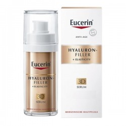 Eucerin Hyaluron Filler Elasticity 3d Sérum