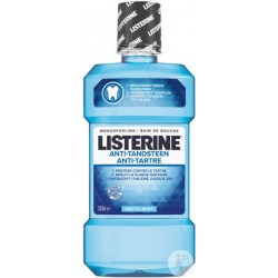 Listerine Anti-tartre 500ml