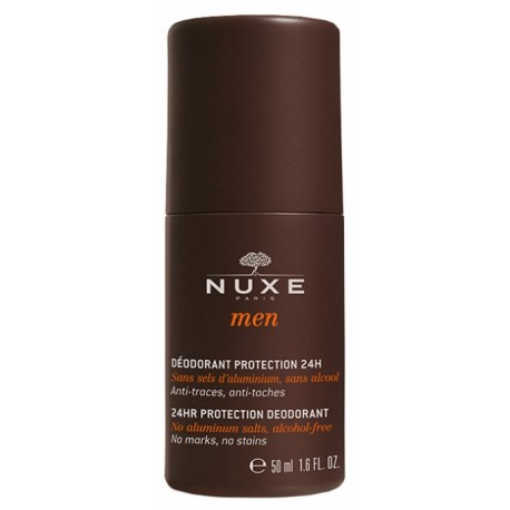 Nuxe men déodorant protection 24 h 50ml
