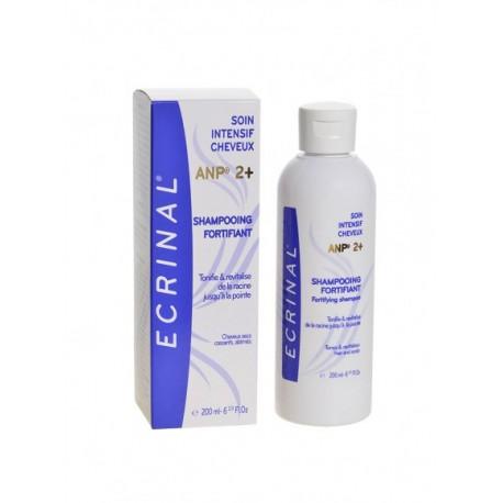 Ecrinal anp shampooing anti-chute femme 200ml