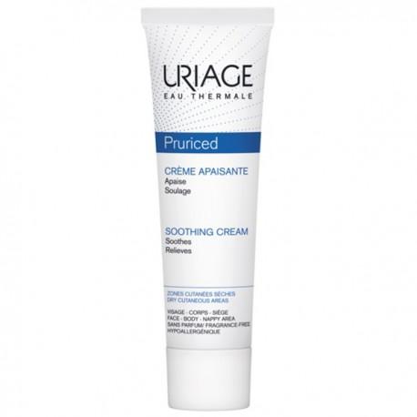 Uriage pruriced crème apaisante 100ml