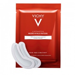 Vichy Liftactiv Specialist Micro Hyalu Patchs Soin Yeux X2