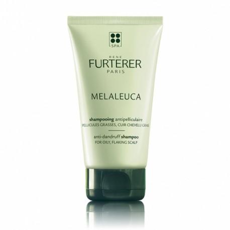René furterer melaleuca shampooing antipelliculaire grasses 150ml