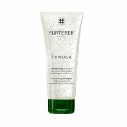 René Furterer Triphasic Shampooing Stimulant Aux Huiles Essentielles 50ml