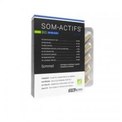 Synactifs Somactifs Bio 30 Gélules