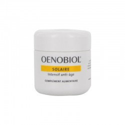 Oenobiol Solaire Anti-âge - Lot 2 X 30 Capsules