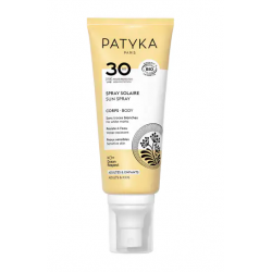 Patyka Spray Solaire Corps Spf 30 Adultes Et Enfants 100ml