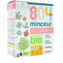 3 Chênes 804 Programme Minceur 30 Jours Bio
