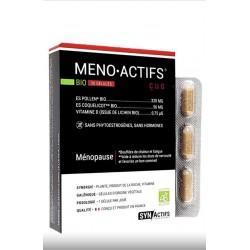 Synactifs Meno Actifs 60 Gélules